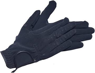 Jazda na rukavice Riders Trend Nubuk xxs