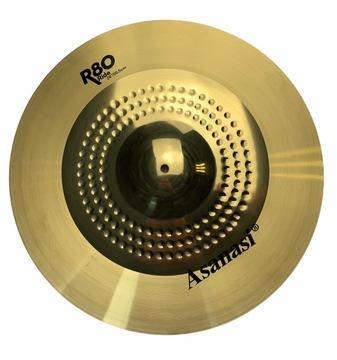 Ride Asanasi R80 20 Percussion Plate