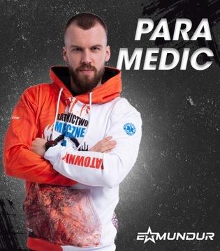 Mikina Paramedic Rescue Medical