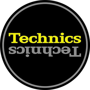 Magma-tašky LP SLIPMATA Technics Duplex 4