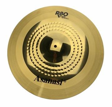 Crash Asanasi R80 18 Percussion dosk
