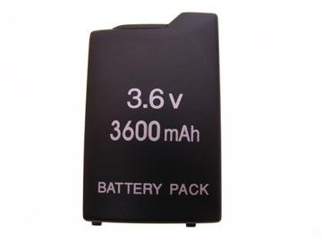 Batéria pre PSP100x 3600Mah-Store Chojnice