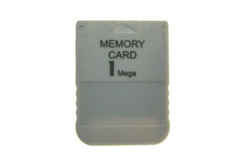 Pamäťová karta pre PS ONE PSX-shop IT7 Chojnice