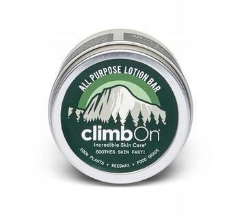 Make Climbon Lotion Cream Bar 1oz abrazívny blistre