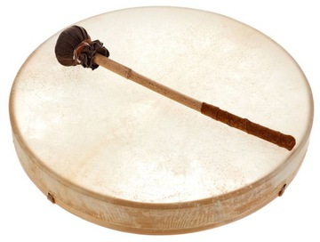 Shamanian Drum Thomann 16