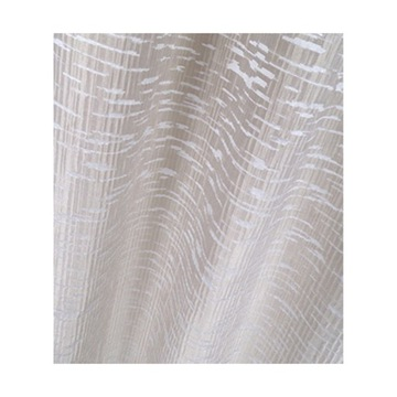 Curtain Fabric BEIGE 250X150CM TIPY