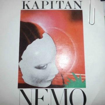 Kapitán Nemo - kapitán Nemo