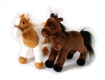 Plyšový kôň pre deti Maskot Pony