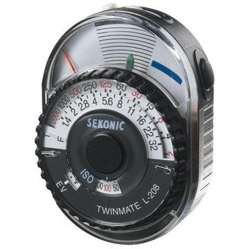 SeKonic L-208 TwinMate Light