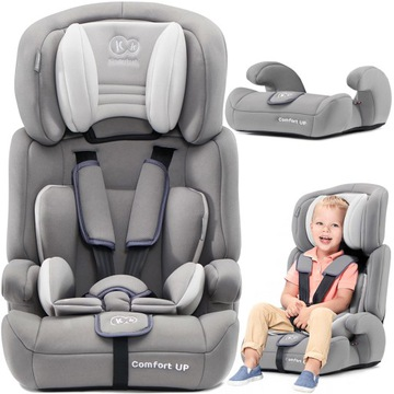 KinderKraft Comfort Up Automobily 9-36 kg