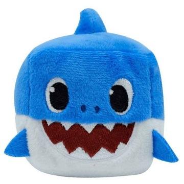 Baby Shark - modrý - spievajúci žralok