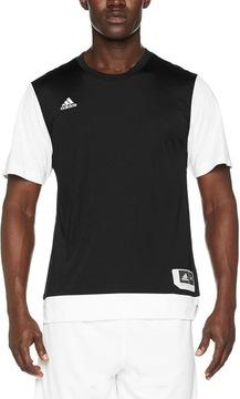 S1159 Adidas pánske basketbalové tričko m