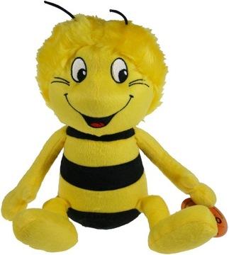 Maskot Včielka Maja - 25 cm