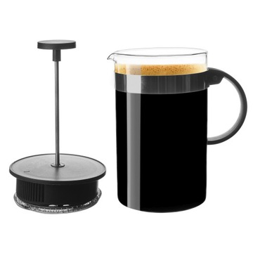 Piest piest džbán kávový čaj decht 0,8 l