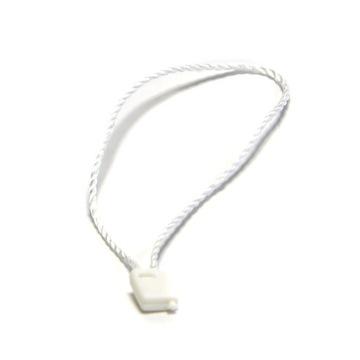 Ručné skrutkové konektory pre biele oblečenie