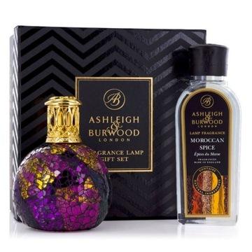 Sada vianočných lampičiek Ashleigh s vôňou purpurovej farby