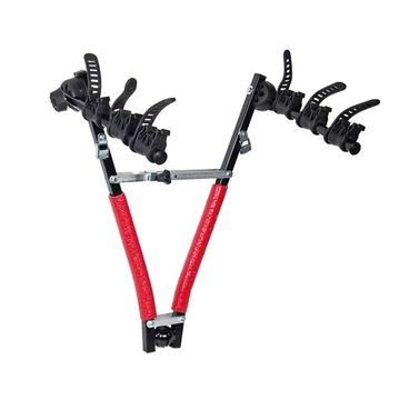 Držiak trupu Bicykel Hanger 3 bicykle