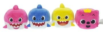 Spievajúci maskot Baby Shark Cube ORIGINÁL