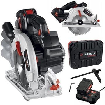 PARKSIDE PERFORMANCE CORDLESS SAW