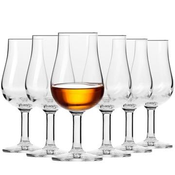 Okuliare pre whisky Epicure Momane 6 ks