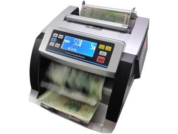 Rozšírené číslo pre bankovky UV 8800