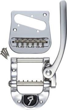 Fender 0868013004 Bigsby B5 TeleCaster Bridge
