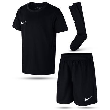 Futbalové oblečenie Nike Detský športový súbor