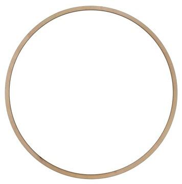 Drevené ráfikové koleso chytiť sen - 46 cm