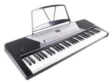 Klávesnica so 61 klávesmi, 128 rytmov, Madison MEK61128