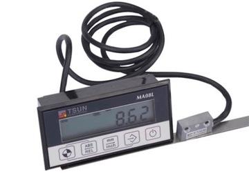 TSUNA MA08LS Pozícia čítačka + magnetický kodér
