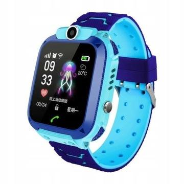 Smartwatch hodinky lokátor KIDS GPS SIM L12