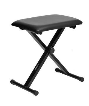 Bench klávesnica stool seat + zadarmo!