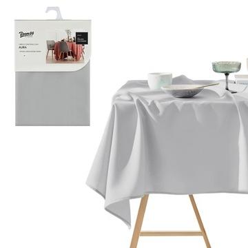 Nerezový obrus na stôl Aura 140x220 FARBY