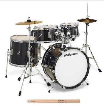Drums Millenium Focus Junior + Sticks