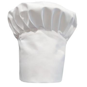 Cook Chef. Chef. Vysoká biela