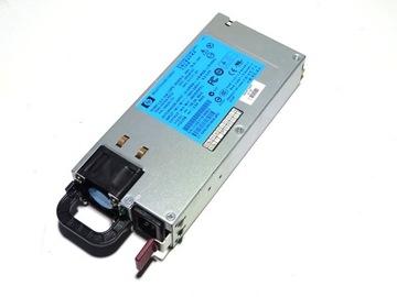 HP DPS-460EB + 12V / 38,3A 460W Napájanie