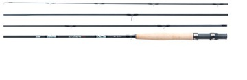Fly Rod Jaxon Eclatis Fly 270 # 4 4.