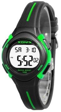 EN-007 Xonix GIFT malé detské hodinky SPORT