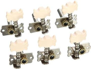 Kľúče pre akustickú gitaru 6 ks Alice AOD
