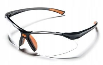 Bezpečnostné okuliare Zdravie a bezpečnosť