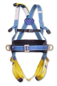 Bezpečnostné rovnátka Hip Belt Light 4 L-XL