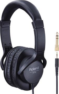 Slúchadlá zatvorené Roland RH-5