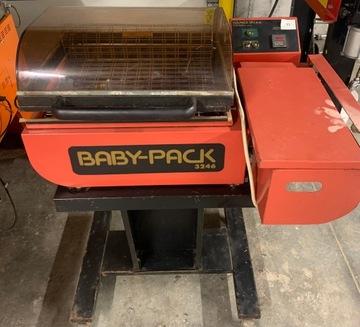 Zvárač ItaldBipack Baby-Pack 3246