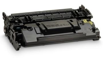 Prázdny toner CF289X (89x)