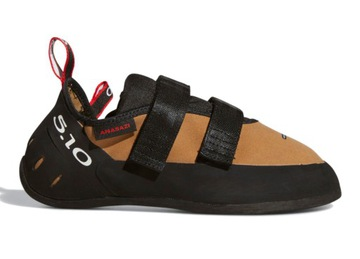 Adidas Lezecké topánky Päť desiatich Anasazi VCS