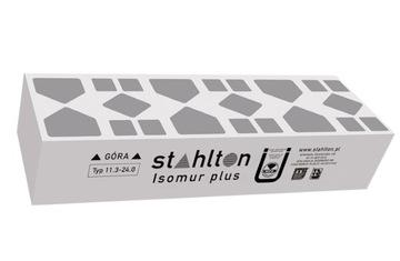 Izolačný blok Stahlton Isomur Plus 24x11,3x60