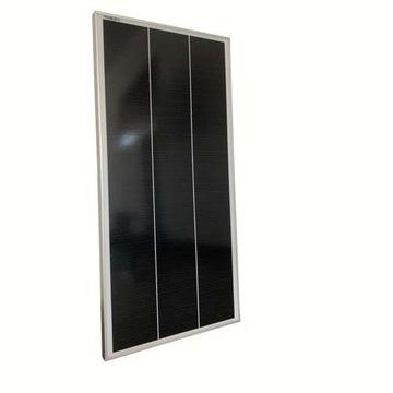 Solárny panel PV 100W 120W SOLAR 12V MONO PERC
