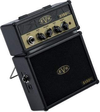 EVH 5150 Micro Stack Mini Guitar Amplifier