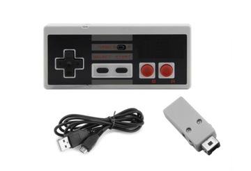 Bezdrôtová podložka pre Nintendo NES Classic Mini