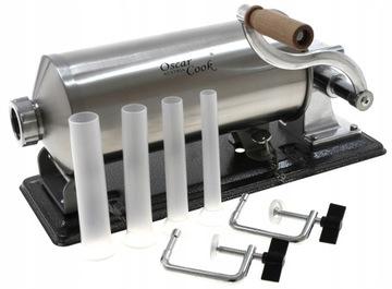 Služba na klobásy Striw Stroj 5,5 kg T15